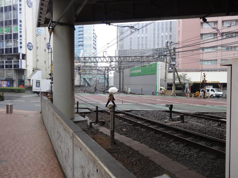Shinjuku Station + Rush Hour = Pandemonium! – backpackerlee