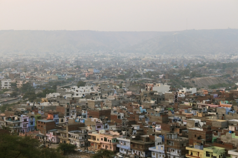 Jaipur is an amazing city that needs to be explored!
