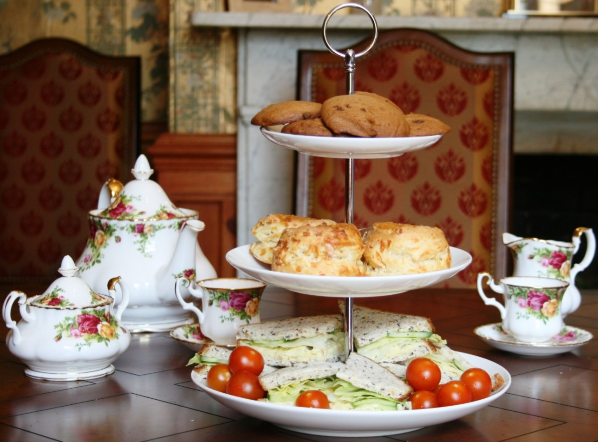 english afternoon tea Our english tea from quality handpicked leaves are both delicious and healthy we have a big selection of english teas at great prices we offer all the popular english tea like earl grey, english breakfast tea, english afternoon tea, scottish tea, and irish tea.