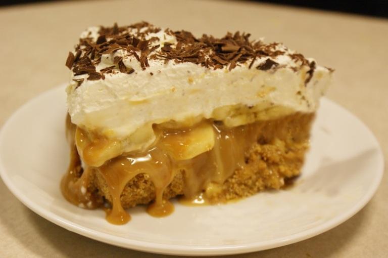 Eastern European Cake Recipes