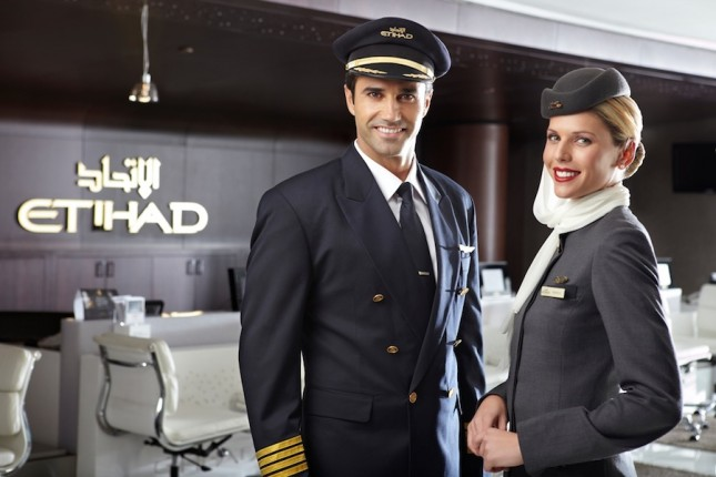Abu Dhabi or gay cabin crew in Qatar