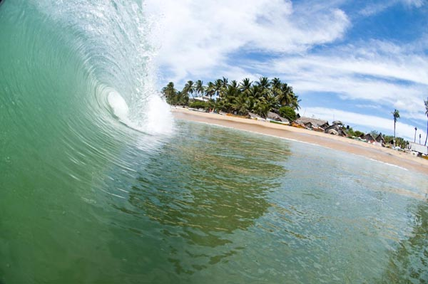 Arugam Bay - great for surfing, but what else?
