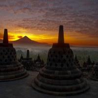 Sunrise at Borobudur: is it worth the money?