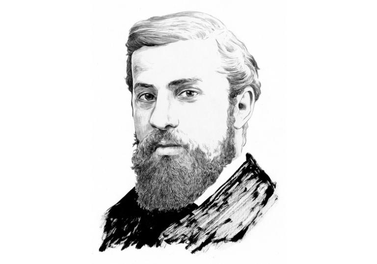 Senor Gaudí
