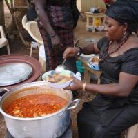 Snack Attack: Ghana's Best Street Food