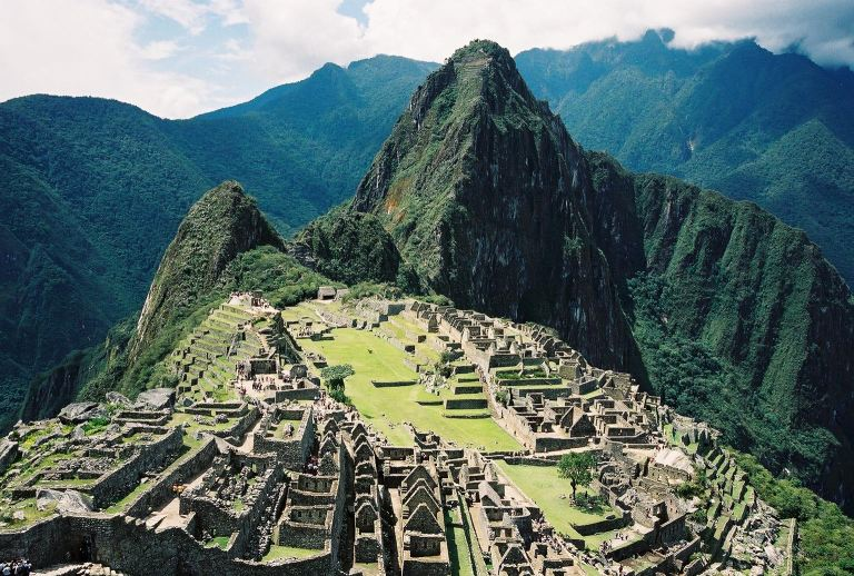 The wonders of Machu Picchu await you - but can you afford it?!