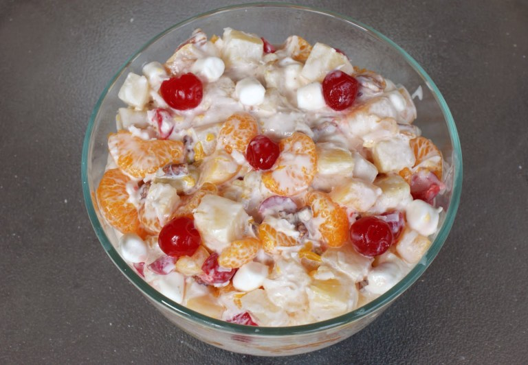 10 Best Ambrosia Salad Cool Whip Recipes - Yummly