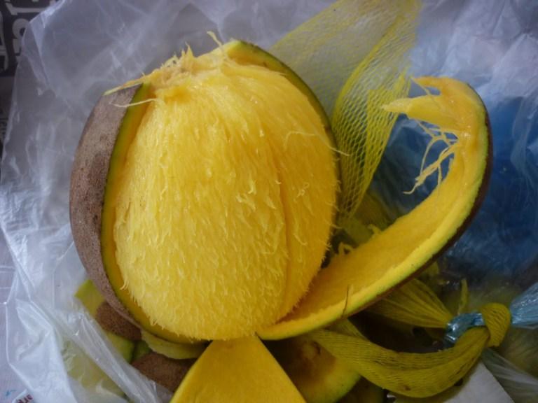 Bambangan fruit