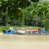 Getting to Sandakan from Kota Kinabalu