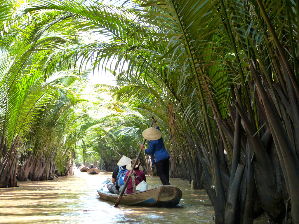 Mekong Delta Tour Can Tho