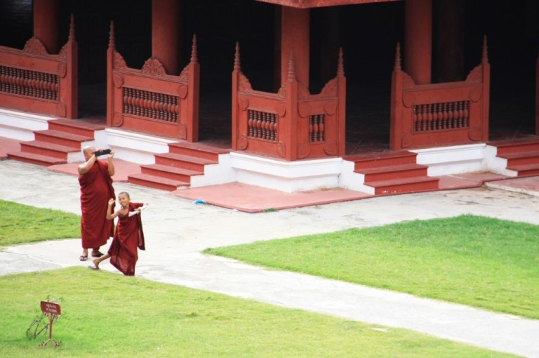 monkmandalay