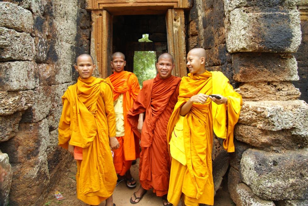 monksecretlives