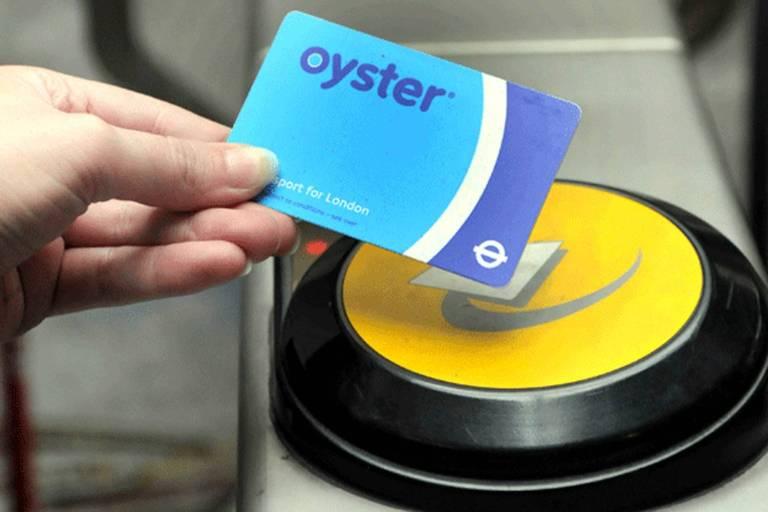 oystercard