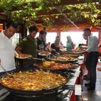 Snack Attack: Spain's Best Street Food