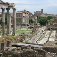 An Idiot's Guide to the Roman Ruins