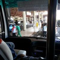 Travelling from Surabaya to Mount Bromo