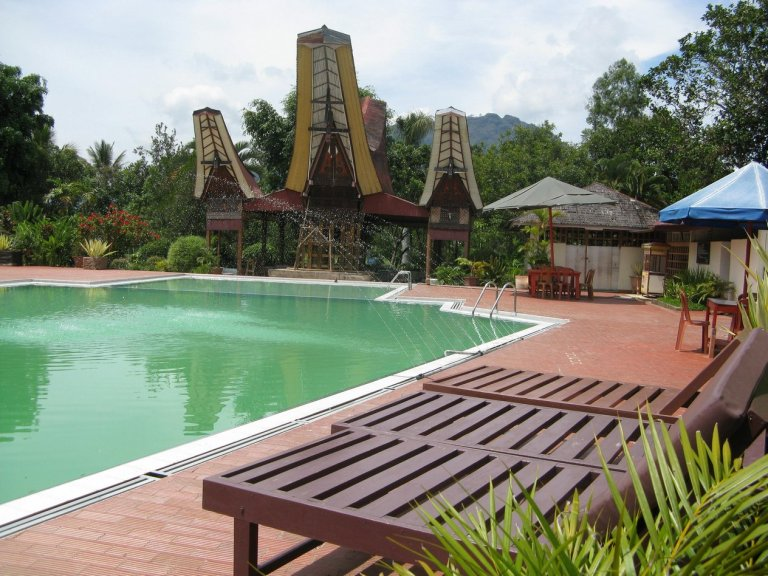 Toraja Misiliana Hotel - the best choice in the area