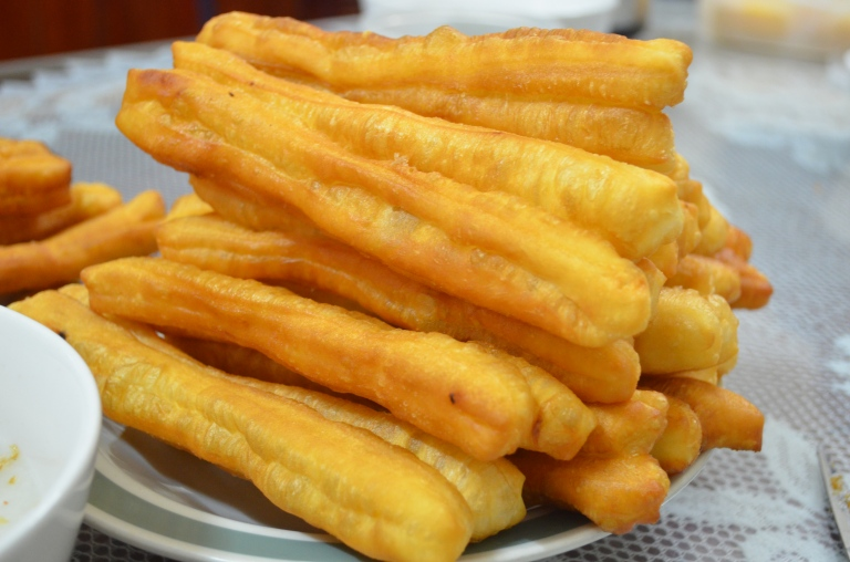 Image result for chinese youtiao