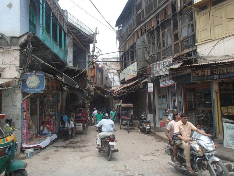 delhistreet