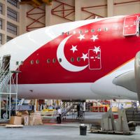 Ranking the livery of every A380