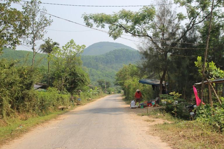 Rural Hue