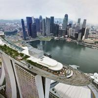 Everything you need to know about Marina Bay Sands