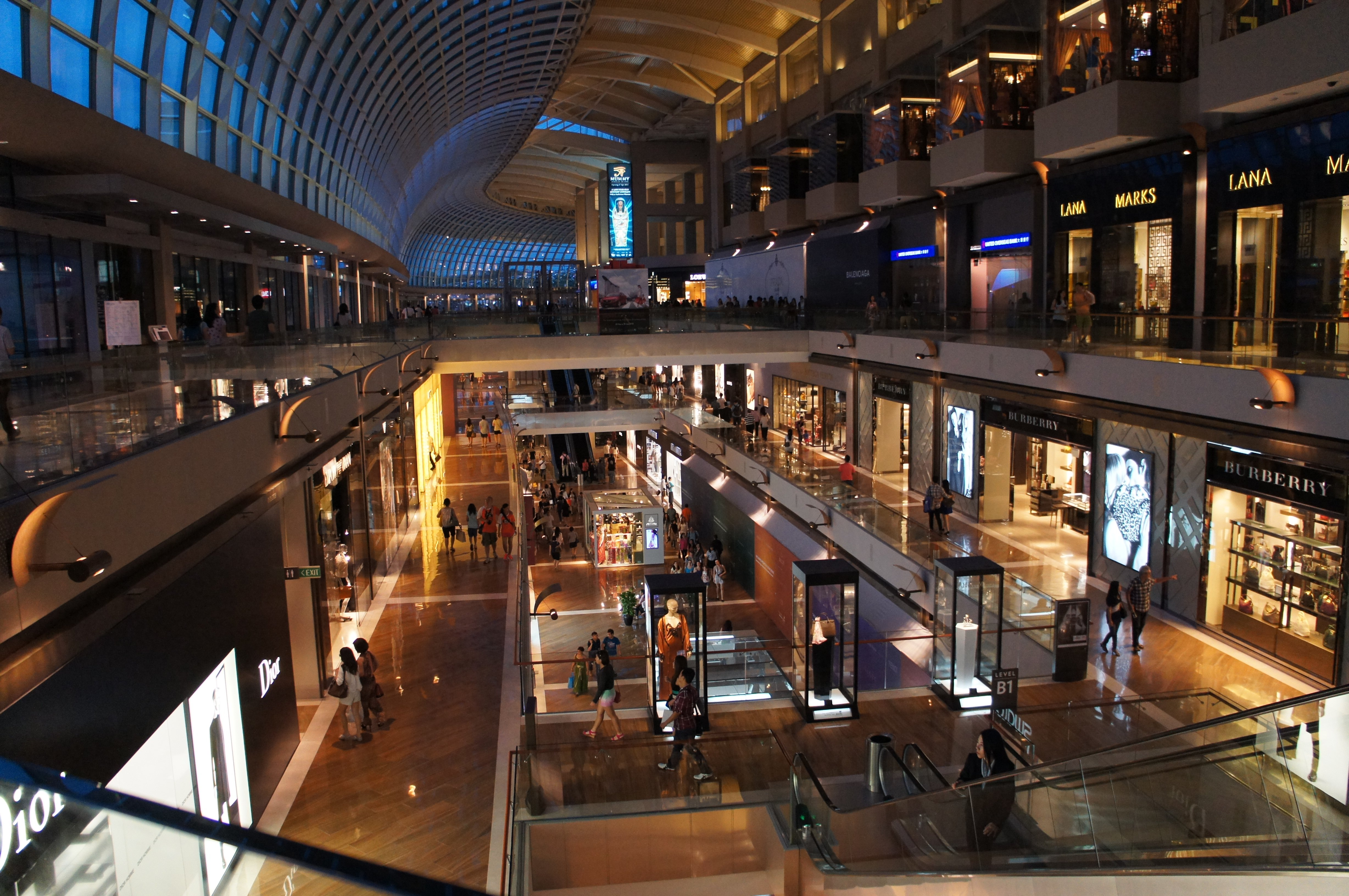 2a7377563e8 Everything you need to know about Marina Bay Sands – backpackerlee