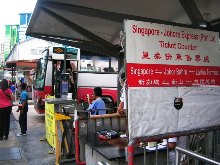 singaporeborder