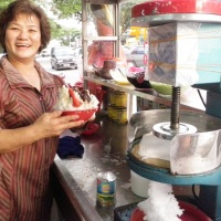 What is Asia's best Shaved Ice dessert?