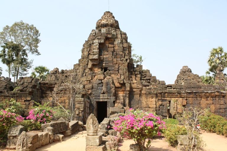 Phnom Penh's own version of Siem Reap's Ta Prohm
