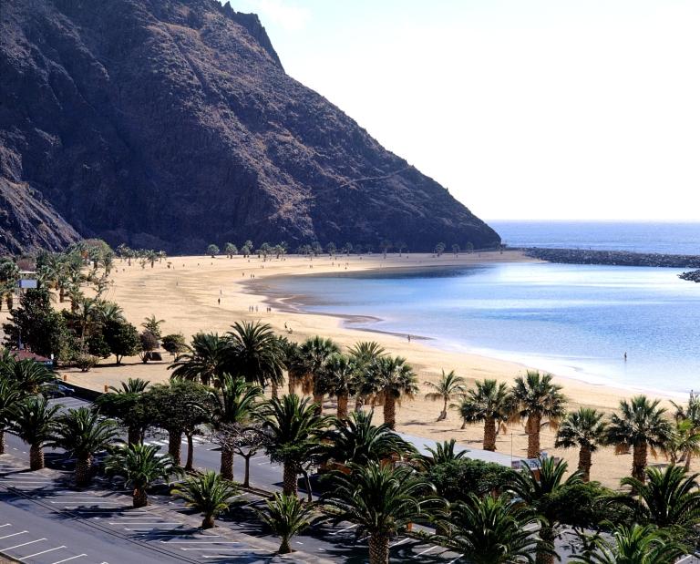Spain's premiere island?