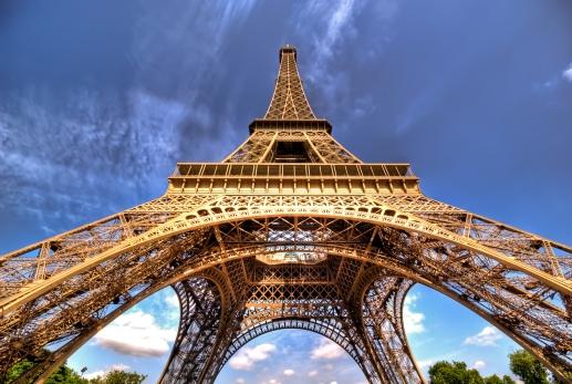 What an Eiffel