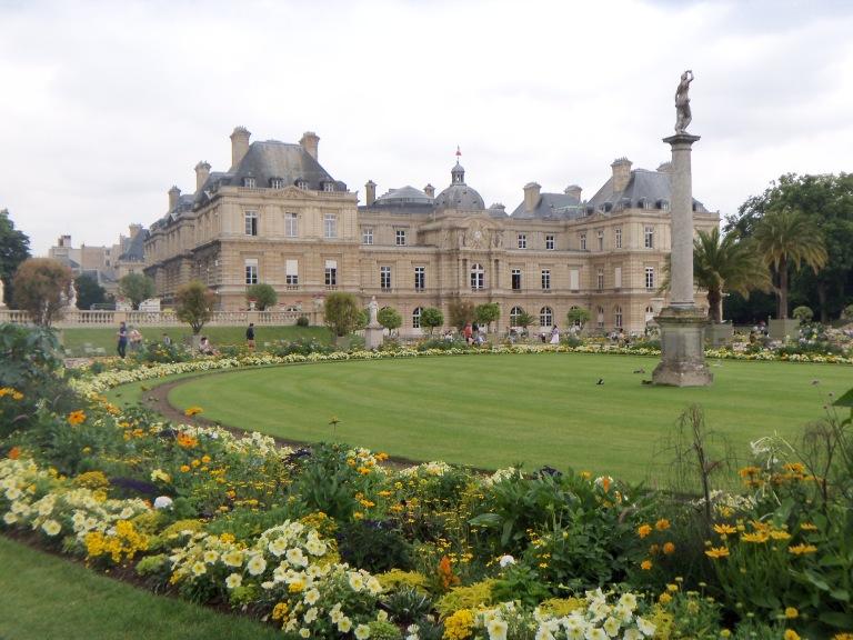 luxembourggarden