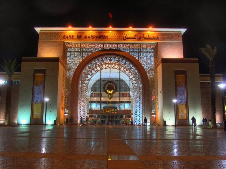 marrakechstation