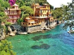 It is easy to love Portofino