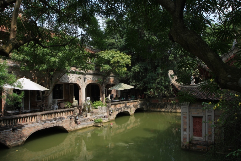 Thanh Chuong Viet Palace is an underrated gem in Hanoi!