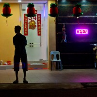 Porn and Prostitution in Geylang