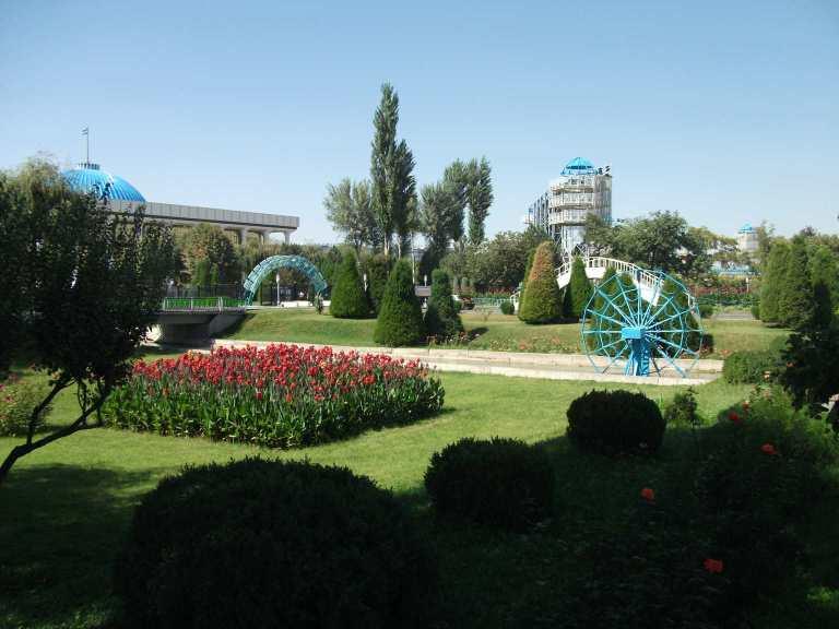 alishernavoi