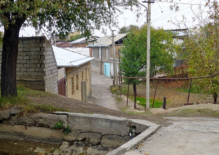 oldtashkent