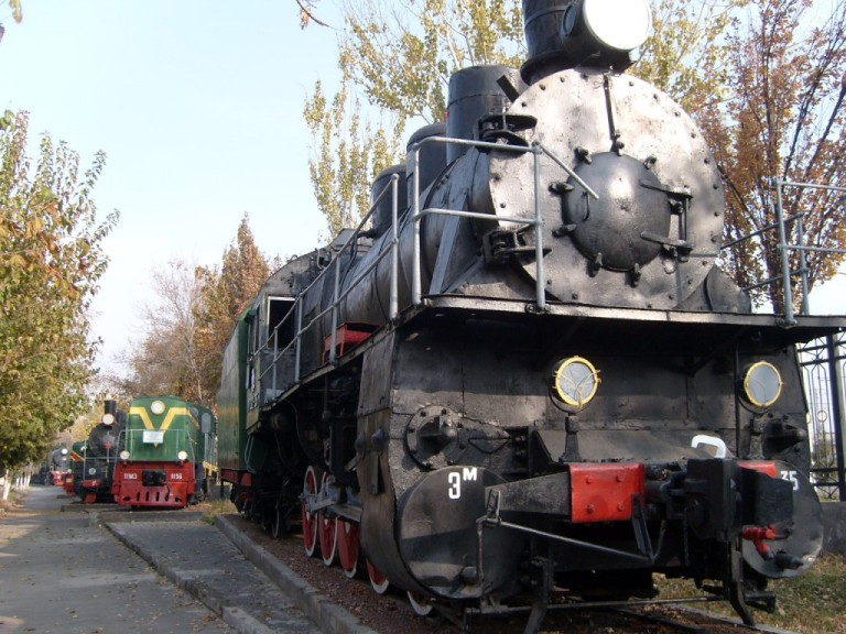 tashkentrailway