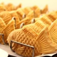 The battle of the waffle iron: Bungeoppang vs Taiyaki
