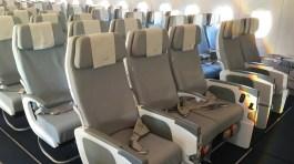 Simple economy from Finnair