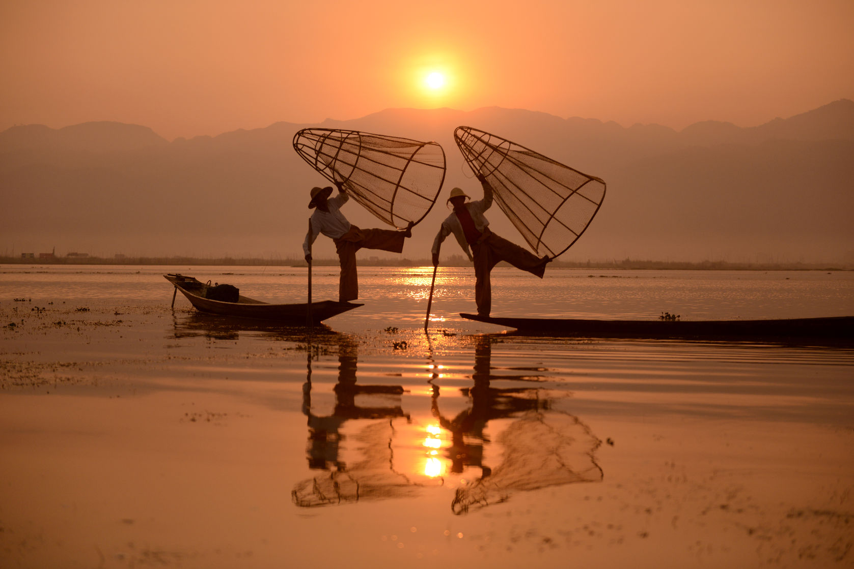Inle Lake: more than just water