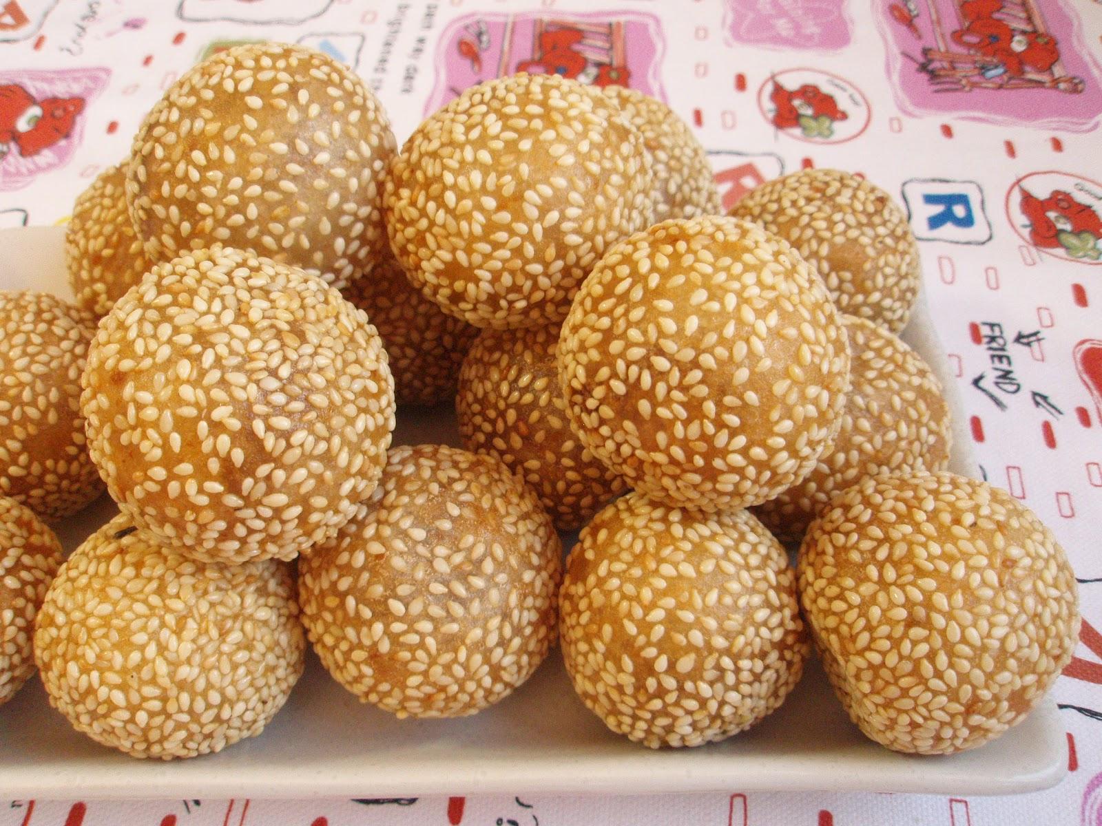Open Sesame for Jian Dui!