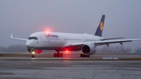 LH's Airbus A350