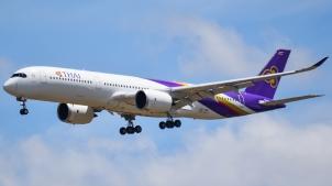 The Thai A350
